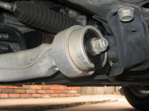 How To Tell If Car Bushing Need Change?