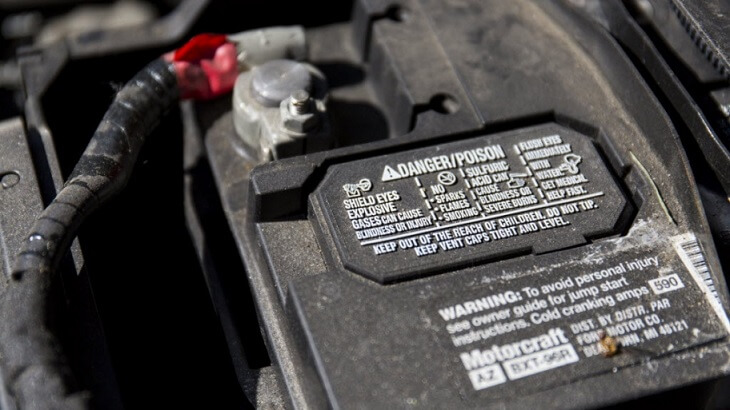 How Can You Tell The Car Battery Is Failing?