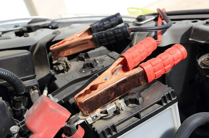 Signs Your Car Battery Is Dying >> Charge battery car - Auto Fella