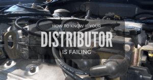 How to test distributor