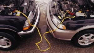 Is It Safe To Jumpstart A Car In The Rain?