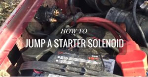 What Does A Bad Starter Sound Like? Here's How To Diagnose A