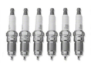 How Much Will It Cost To Replace The Spark Plugs In My V6 Engine?