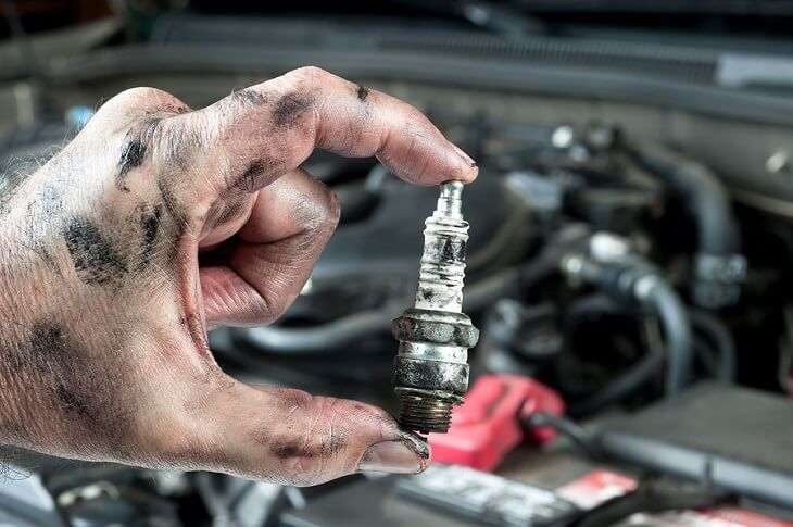 When To Replace The Spark Plugs