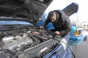 Symptoms Of A Bad Or Faulty Starter Solenoid