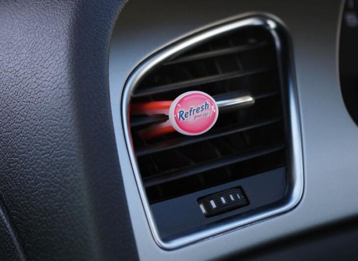 vent sticks air freshener