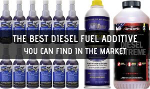 The Best Diesel Fuel Additive You Can Find In The Market