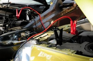 The Right Way To Jump Start A Car - Step 4