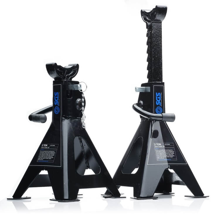 Different Types Of Jack Stands