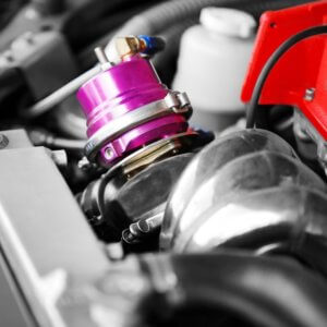 The Difference Between Wastegates And Blow-Off Valves