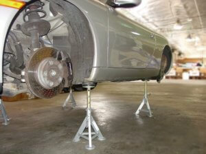 The Best Way To Use The Best Jack Stands