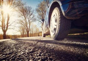 What Causes Tire Blooming?