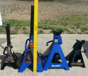 What To Look For In The Best Jack Stands