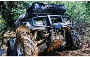 What To Look For When Buying An ATV Winch?