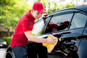 Auto Cleaning & Detailing