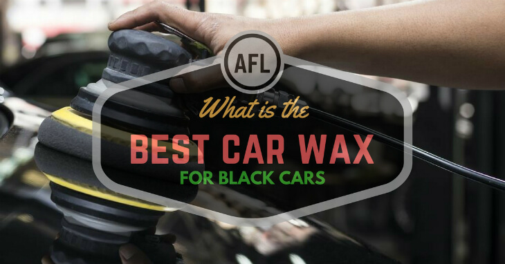 Best Car Wax For Black Cars