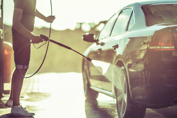 Car Pre-Wash Tips And Tricks