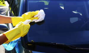 How To Wash A Car - Step 6