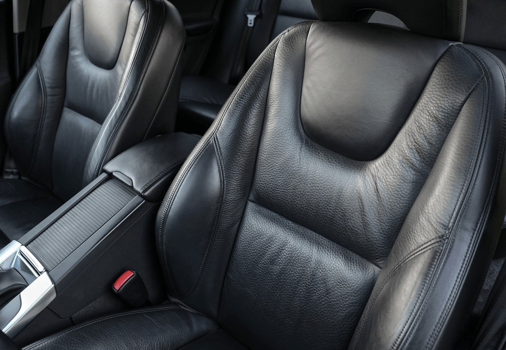 Leather Seat Care Tips