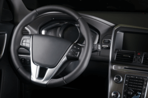The Pros And Cons Of Leather Steering Wheel