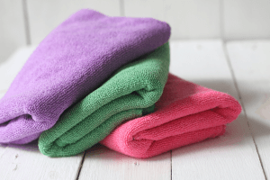 What Is Microfiber