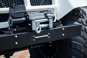 Is An Electric Winch Better Than A Hydraulic Winch?