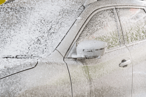 What Does Snow Foam Do?