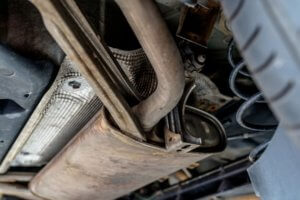 Having Problems With The Catalytic Converter?