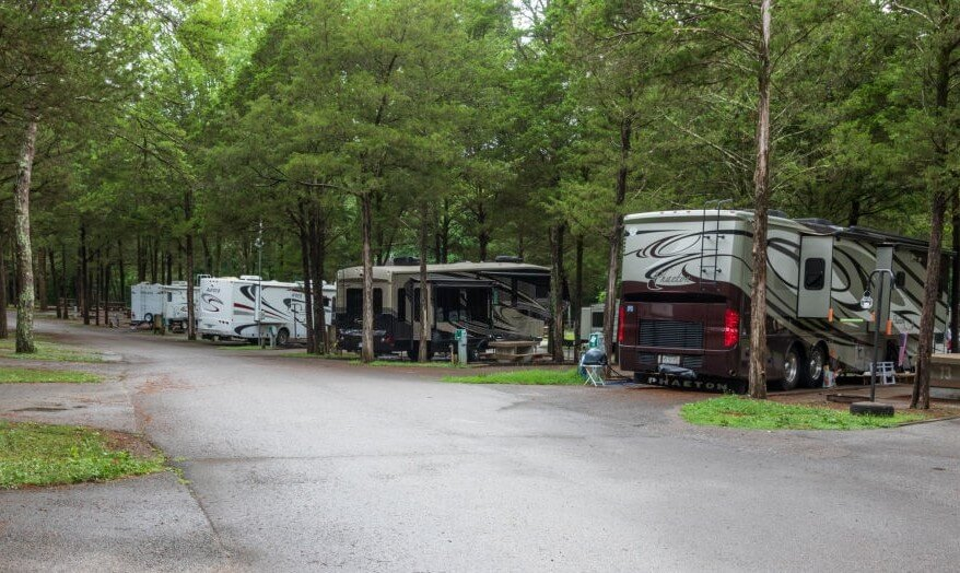 Find The Right RV Park