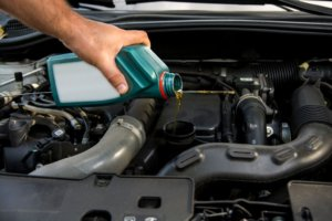 How To Change Engine Oil